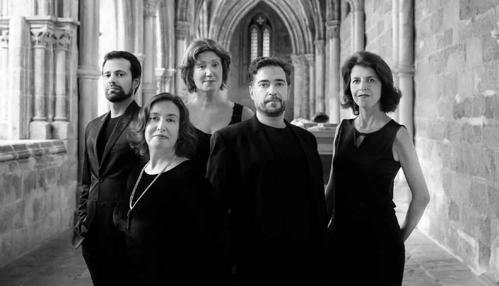 Grupo Vocal Olisipo