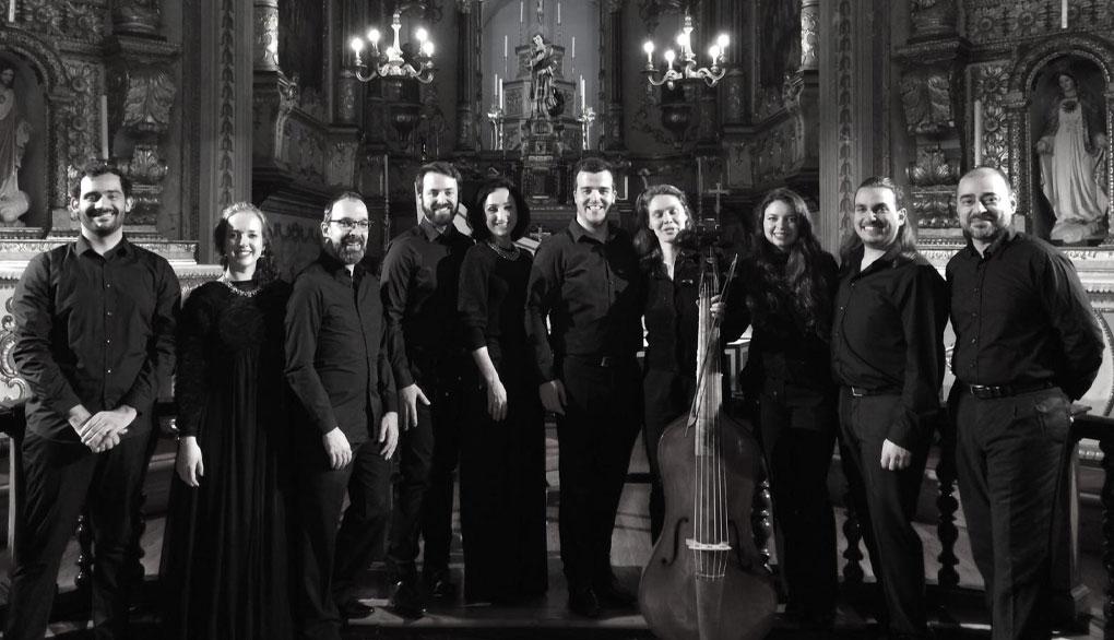 Polyphōnos Ensemble